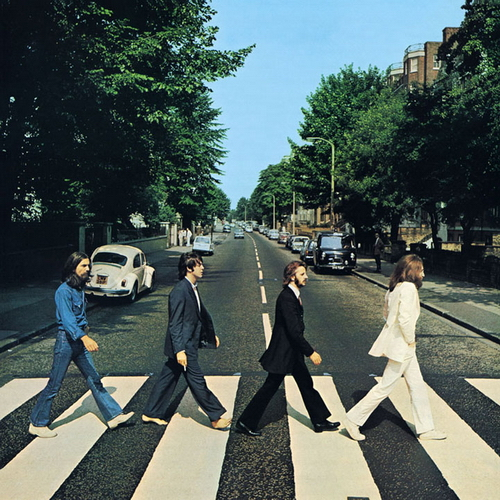 BeatlesAbbey_Road