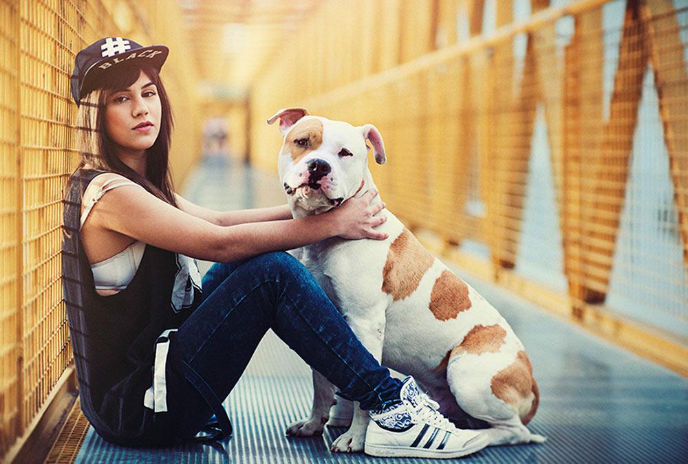 Fotógrafos mascotas