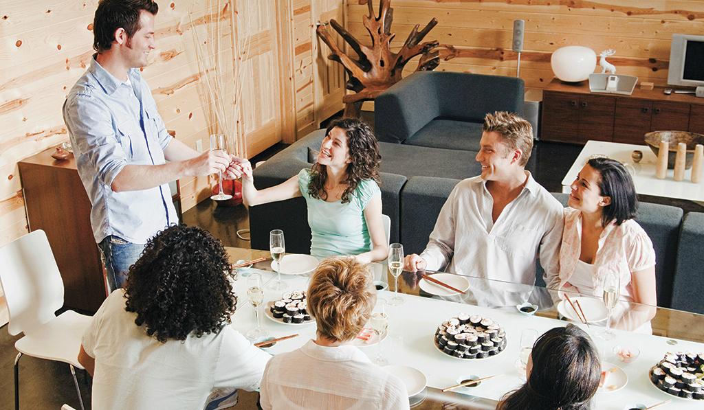 5 ideas para anunciar tu boda con tus fotos f4 ever - Cenas baratas en casa ...