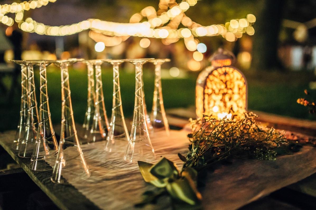 iluminación de vuestra boda portada